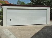 Großraumgaragen von Exklusiv-Garagen sind optimale Lageräume für viele Zwecke