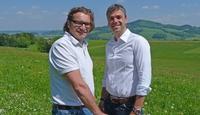 BioArt und Mike Flache kooperieren  für den kunstvollen Schokoladen-Genuss