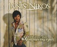 showimage Janis Nikos - Schenk mir einen Sommermorgen