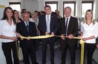 showimage Baur Fulfillment Solutions eröffnet neues Contact Center in Neustadt bei Coburg