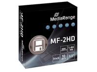 "showimage MediaRange 3,5"" Floppy Discs: Die Rückkehr des Speicher-Klassikers"
