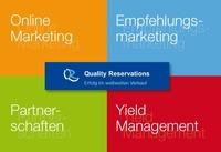 Quality Reservations Roadshow 2011:  Lernen von den Besten
