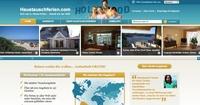 40.000 Mitglieder tauschen diesen Sommer ihre Häuser