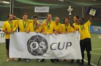 Der os.Cup 2011 – Netzwerken einmal anders