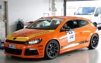 mathilda racing überzeugt beim Tuner GP