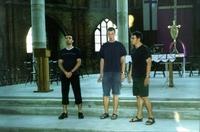 A-Cappella Polen Chojna: Nach der Jazzbar in die Kirche zum Altar
