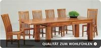 Massivholzmöbel aus Palisander und handgefertigte Kolonialstilmöbel von Tischlerwerk