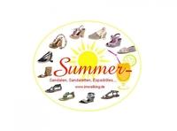 showimage Mit I´m walking offen-füßig durch den Sommer 2011 tanzen!