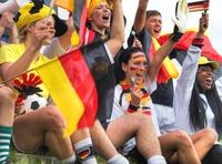 Frauen-WM 2011: Augen auf beim Public Viewing
