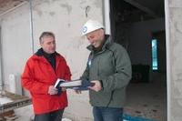 Qualifizierte Baubegleitung verhindert Fallen beim Hausbau