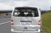 Unfall: Kaum ein Autofahrer bleibt verschont