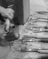 Kreative Entfaltung der besonderen Art – Schnupperworkschop Holzbildhauerei