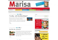 Gewinnspielmagazin Marisa – Ihr Glücksratgeber ab 16. Juni online