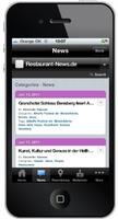 Neues App liefert täglich frische Gastro-News