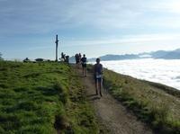 Allgäu Panorama Marathon ULTRATRAIL – der härteste Lauf des Allgäus über 69 Kilometer mit 3.000 Höhenmetern