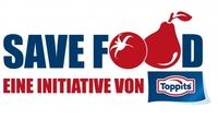 Save Food statt Lebensmittelverschwendung: Toppits® Initiative gegen das Wegwerfen von Lebensmitteln