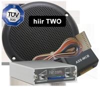 Hiir TWO – Mit Plug and Play zum sprechenden Auto