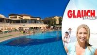 Glauch Reisen: 5-Sterne-Urlaub im Hotel Aydinbey an der türkischen Riviera