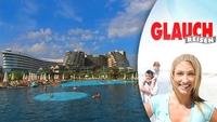 """Glauch Reisen: 5-Sterne-Urlaub im """"Limak Lara"""" an der türkischen Riviera"""