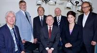 Privatklinik im Hause Breidenbacher Hof in Düsseldorf ergänzt Experten-Team um weitere sieben Fachärzte