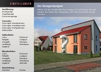 Die Fertiggarage für jeden Geschmack: Gestaltung von Exklusiv-Garagen und Zubehör von Hörmann
