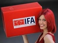 Select Catering Berlin betreut zur IFA 2011 zum 5. Mal Messekunden aus aller Welt