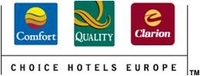 showimage Choice Hotels Europe: Neues Clarion Hotel in Ústi nad Labem, Tschechien