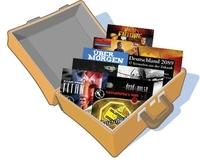 showimage Die Gratis-Hörspiele.de-Urlaubskoffer:   Kostenlose Download-Pakete für die Sommerferien!
