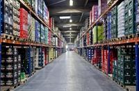 Fako-M vertraut auf Lagerführungssystem LFS: Optimierte Logistik für Getränkegroßhändler