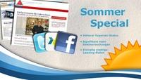 Innovatives Videomarketing leasen - das Sommer-Special Angebot für Trainer, Berater & Coaches