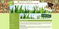 AnimalSnackPack - Bio-Delikatessen für Kleintiere