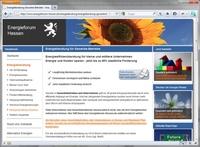 Das Energieforum-Hessen.de informiert Gewerbebetriebe: Energieberatung für Unternehmen mit staatlichen Fördermitteln