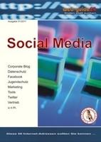 Kostenloses eBook: GROHMANN BUSINESS CONSULTING stellt web guide Social Media vor
