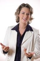 showimage Magda Bleckmann: funktionierende Beziehungsgeflechte verhindern Krisen und fördern Erfolge