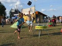 Jugendevent der Deutschen Sportjugend 2011 in Burghausen ein voller Erfolg