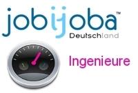 JobiJoba Job-Barometer Ingenieure