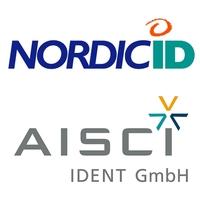 AISCI Ident wird Preferred Partner von Nordic ID
