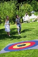 Abwechslung im Garten –   XXL-Spielspaß mit guter Laune-Garantie