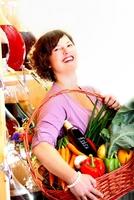 """""""Ehec nein danke"""": Salat ohne Reue einkaufen und zubereiten"""