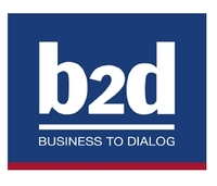 b2d BusinessLife war branchenübergreifend, innovativ und crossmedial