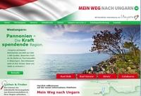 Mein-Weg-nach-Ungarn: Neue Website zur Westungarischen Bäderstraße bündelt Angebote von 70 Reiseveranstaltern