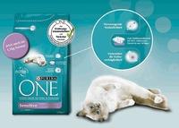 Purina ONE Sensitive ab sofort im praktischen 1,5 kg Vorratsformat