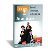 Die neue ThinPrint Engine 8.6 sorgt für Druckoptimierung und mehr Mobilität