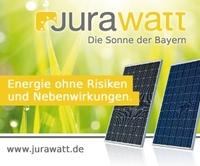 Geprüft und für gut befunden: Der TÜV Nord zertifiziert die verschiedensten Module und Modulaufbauten von Jurawatt