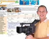 Turbo-Suche nach Urlaubsflügen und Hotelzimmern – die neue STAFA REISEN Buchungsmaschine