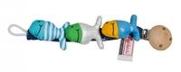 Accessoires für Kinder:  Verspielte i-Tüpfelchen für kleine Entdecker
