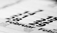Kalender für 2012 – jetzt bestellen und Frühbucher-Rabatt genießen