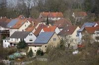 Solarenergie auch für suboptimale Dächer