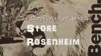 Bench Store Rosenheim: Erste Adresse für Streetwear in Oberbayern