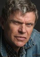 Schauspieler Jost Heider auf der Peugeot-BVC-Casting Night
